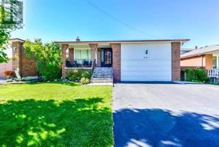 Multi-family Home for sale in 281 CENTRE ST N, Brampton, Ontario, L6V2R3