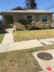 Single Family for sale in 4301 SUTRO Avenue, Los Angeles, CA, 90008
