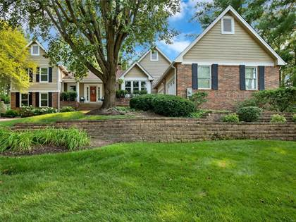 Residential Property for sale in 14292 Cedar Springs Drive, Chesterfield, MO, 63017