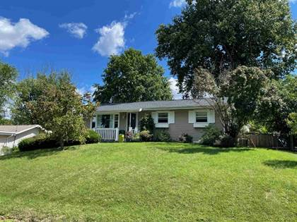 Residential Property for sale in 2632 N Skyline Drive, Bloomington, IN, 47404