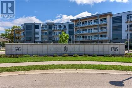Single Family for sale in 1705 FIDDLEHEAD Place Unit 305, London, Ontario, N6G0S1
