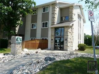 Condo for sale in 474 Beliveau RD E, Winnipeg, Manitoba, R2M1T5