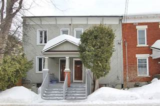 Residential Property for sale in 187 Ivy Crescent, Ottawa, Ontario, K1M 1X9