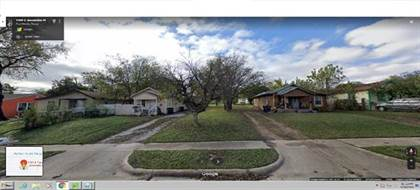 Lots And Land for sale in 1304 E Jessamine Street, Fort Worth, TX, 76104