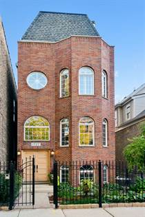 Residential Property for sale in 1727 West Julian Street, Chicago, IL, 60622
