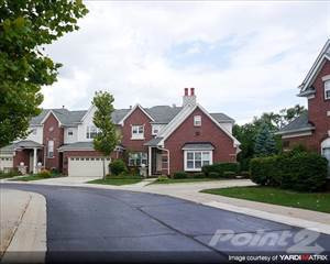 Apartment for rent in Brandywine Apartments - Kimberton, West Bloomfield Township, MI, 48322