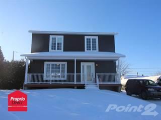 House for sale in 3 Rue Héneault, Warwick, Quebec, J0A1M0