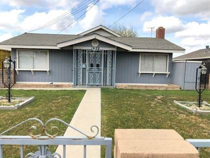 Residential Property for sale in 1629 N Channing Avenue, Fresno, CA, 93728