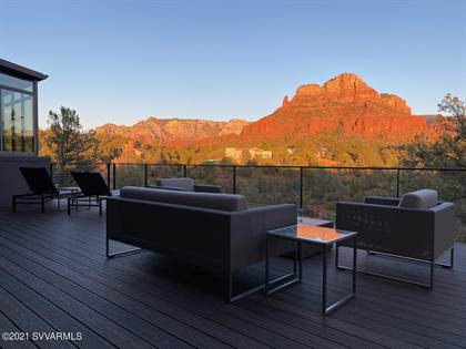 Residential Property for sale in 360 Cathedral Rock Tr, Sedona, AZ, 86336
