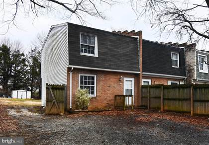 Residential Property for sale in 627 W 11TH STREET, Front Royal, VA, 22630
