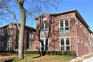 Condo for rent in 620 BLOOMFIELD Court 101, Birmingham, MI, 48009