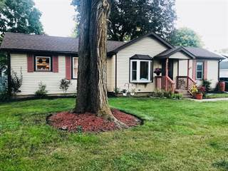 Single Family for sale in 305 E Harrison Boulevard, Valparaiso, IN, 46383