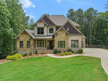 Residential for sale in 514 Deer Run Way, Woodstock, GA, 30189