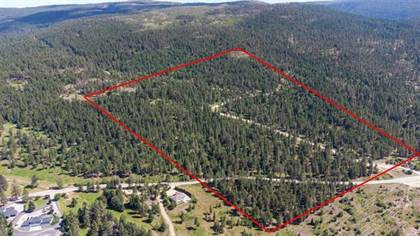 Vacant Land for sale in 5401/03 McCulloch Road, 5401, Kelowna, British Columbia, V1W4G1