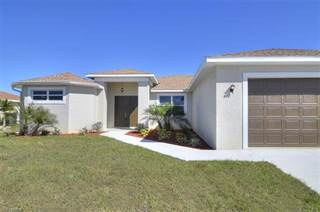 Single Family for sale in 2622 NE 19th PL, Cape Coral, FL, 33909