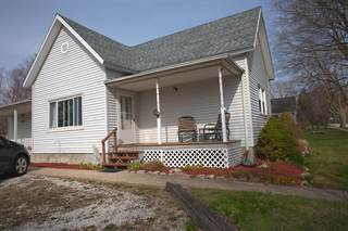 Single Family for sale in 210 East Main Street, Sidney, IL, 61877