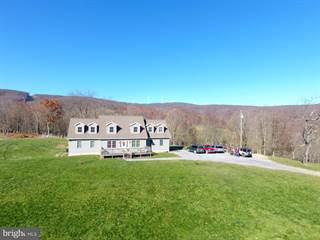 Single Family for sale in 233 CREEKSIDE DRIVE, Maysville, WV, 26726
