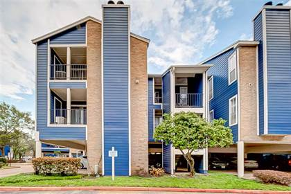 Condominium for sale in 18515 Egret Bay Boulevard 914, Houston, TX, 77058