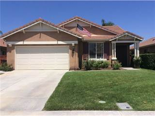 Single Family for sale in 30304 Mondavi Circle, Murrieta, CA, 92563