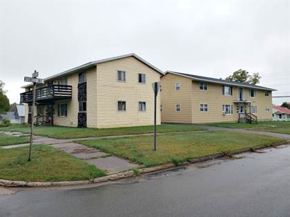 Multifamily for sale in 300 Fourth, Crystal Falls, MI, 49920
