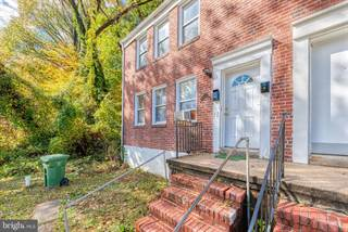 Townhouse for rent in 4530 FAIRFAX ROAD B, Baltimore City, MD, 21216