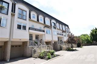 Townhouse for rent in 2458 Scholars Common, Burlington, Ontario
