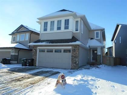 Single Family for sale in 4 CODETTE WY, Sherwood Park, Alberta, T8H2T6