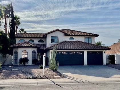 Residential Property for sale in 10377 E WOOD Drive, Scottsdale, AZ, 85260