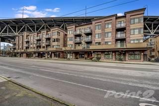 Condo for sale in 3217 Eastlake ave E #407, Seattle, WA, 98102