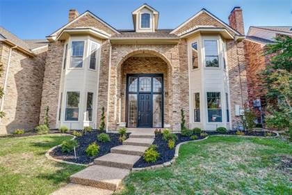 Residential Property for sale in 5818 Preston Fairways Drive, Dallas, TX, 75252