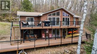 Single Family for sale in 1069 MERLIN LANE, Dysart and Others, Ontario