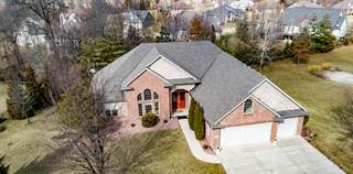 Single Family for sale in 4903 STEEPLECHASE DR, Columbia, MO, 65203