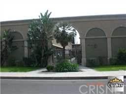Townhouse en renta en 20203 COHASSET Street 3, Winnetka, CA, 91306