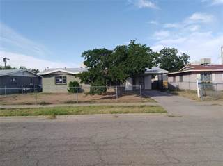 Residential Property for sale in 9209 Waverly Drive, El Paso, TX, 79924