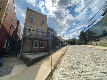 Multifamily for sale in 334 Joncaire St, Pittsburgh, PA, 15213