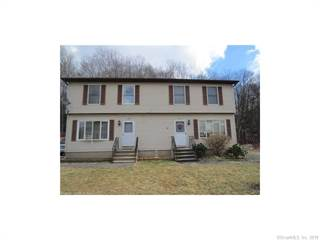 Single Family for rent in 158 Daley Drive, Torrington, CT, 06790