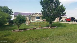 Single Family for sale in 27 Cottonwood Dr -, Douglas, WY, 82633