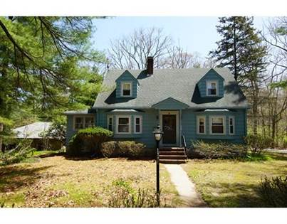 Residential Property for sale in 14 Speaker St, Smith Mills, MA, 02747