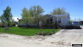 Residential Property for sale in 405 Main, Shoshoni, WY, 82649