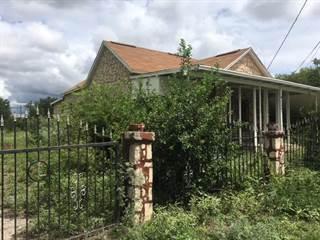 Single Family for sale in 206 W Veltmann, Brackettville, TX, 78832
