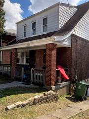 Single Family for sale in 1300 Sherman, Pittsburgh, PA, 15221