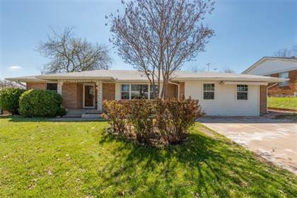 Residential Property for sale in 4809 Sewell Avenue, Fort Worth, TX, 76114