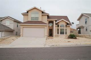 Residential Property for sale in 10720 Pleasant Sand Drive, El Paso, TX, 79924