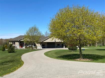 Farm And Agriculture for sale in 312679 Dereham Line, South - West Oxford, Ontario