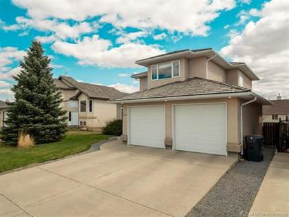 Residential Property for sale in 1019 Canyon Boulevard W, Lethbridge, Alberta, T1K 7V4