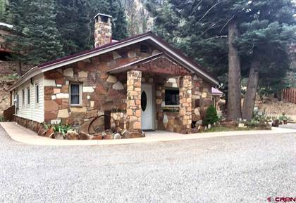 Residential Property for sale in 103 Fedel Court Lot  1 & 2, Ouray, CO, 81427
