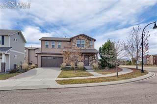 Single Family for sale in 6744 Hidden Hickory Circle, Colorado Springs, CO, 80927