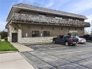 Comm/Ind for rent in 1523 Plainfield Road 5, Joliet, IL, 60435