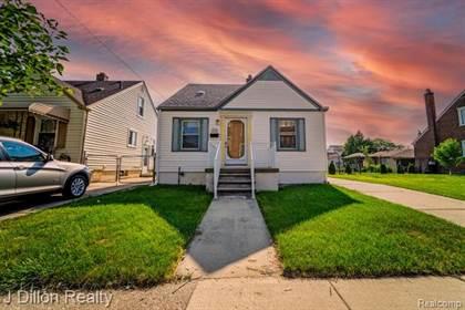 Residential Property for sale in 6840 MEAD Street, Dearborn, MI, 48126