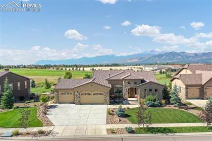 Residential for sale in 2013 Bent Creek Drive, Colorado Springs, CO, 80921